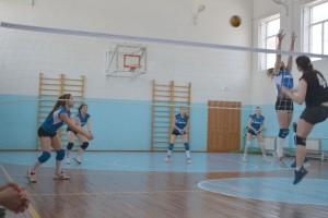Наши девушки- лучшие в волейболе!