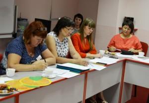 Методическое обеспечение образовательного процесса…