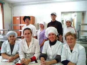 В колледже прошел  один из этапов WorldSkills Russia…
