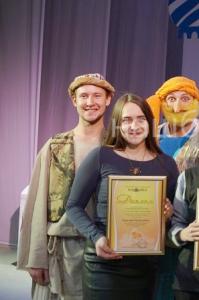 Театральный сезон 2017-2018 г.