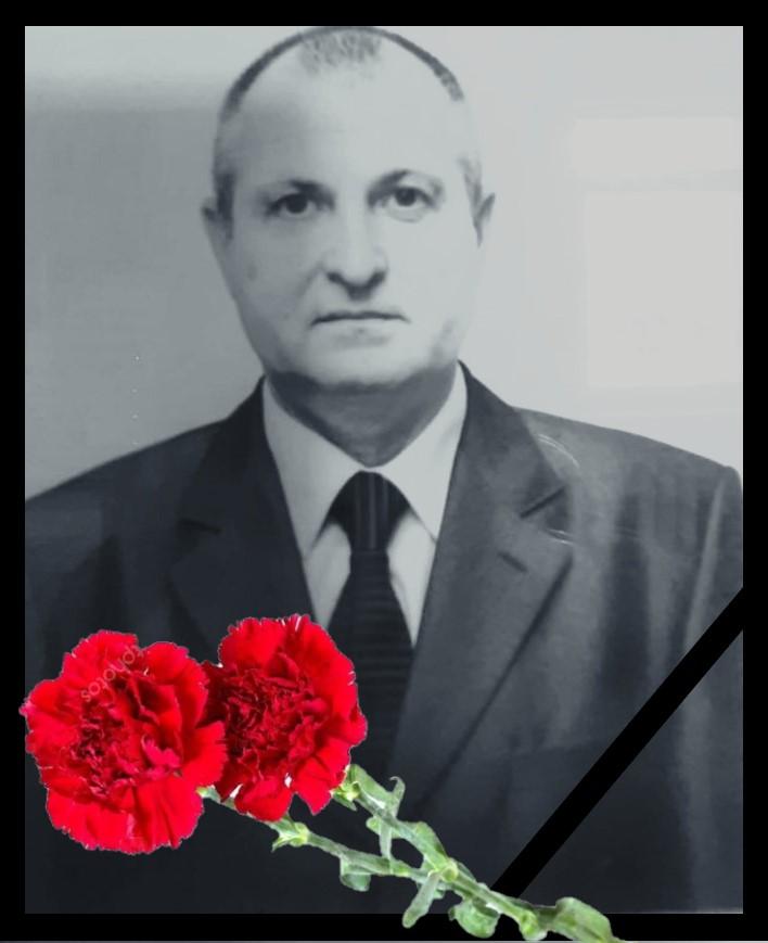 26 июля 2021 года скоропостижно ушел из жизни наш друг и коллега –    Тимошкин Сергей Николаевич.